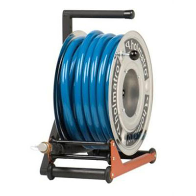 Holmatro HR 4425 CRB single hose reel