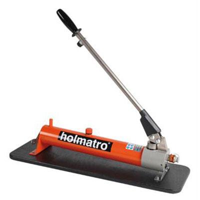 Holmatro HTW 1800 BU hand operated pump
