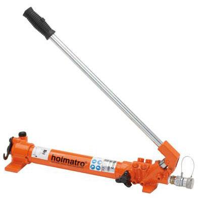 Holmatro HTW 300 ABU hand operated pump