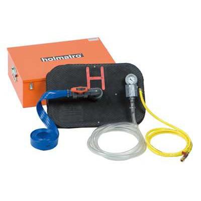 Holmatro HVSP 250 U vacuum leak seaking system