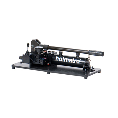 Holmatro® Incorporated HTT 1250 ST hand operated pump