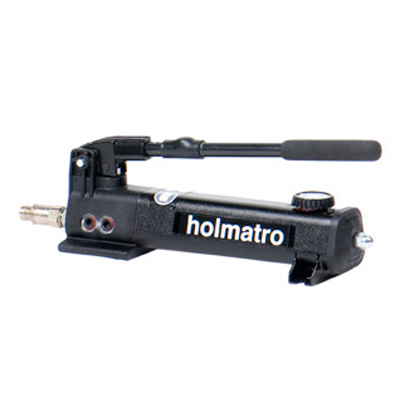 Holmatro® Incorporated HTW 320 ST hand operated pump