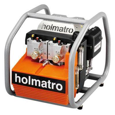 Holmatro PU 30 duo pump
