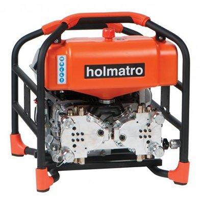 Holmatro Gas/Petrol Quattro Pump SR 40 PC 4