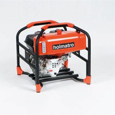 Holmatro SR 40 DC 2 heavy duty pump