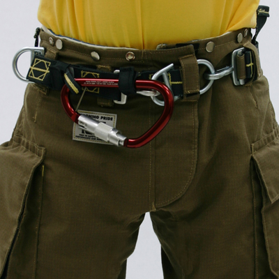 Honeywell First Responder Products Class II Patriot Harness System