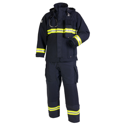 Honeywell First Responder Products EMS 2-layer Pant