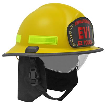 Honeywell First Responder Products EV1 Modern helmet