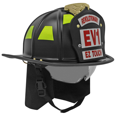 Honeywell First Responder Products EV1 Traditional helmet