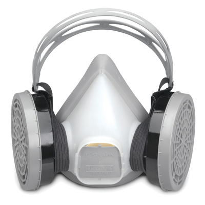 Honeywell First Responder Products Freedom respirator