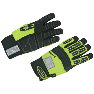 Honeywell First Responder Products GL-UTL-HVK utility glove