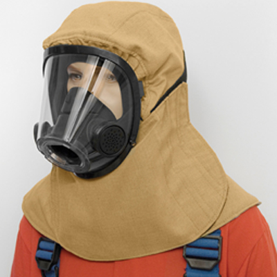 Honeywell First Responder Products HD-REED3 hood