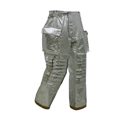 Honeywell First Responder Products Morning Pride Proximity Pant
