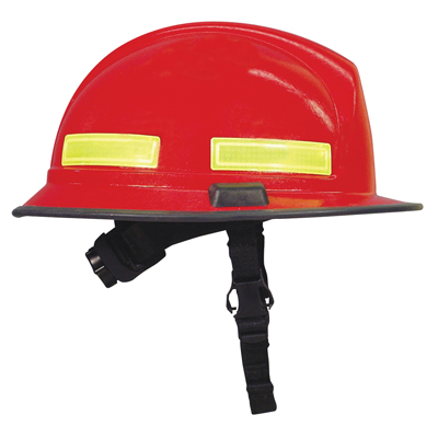 Honeywell First Responder Products Morning Pride Technical Rescue hd helmet