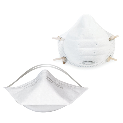 Honeywell First Responder Products ONE-Fit Healthcare Respirator