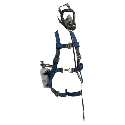 Honeywell Pressure Demand Premier Supplied air respirator