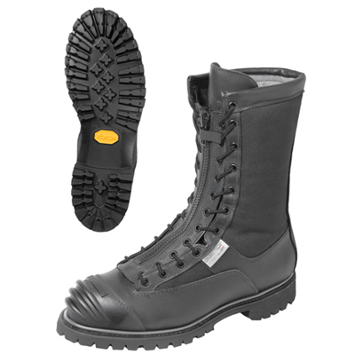Honeywell First Responder Products PRO 3006 firefighting boot