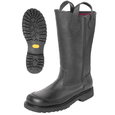 Honeywell First Responder Products PRO 3009 firefighting boot
