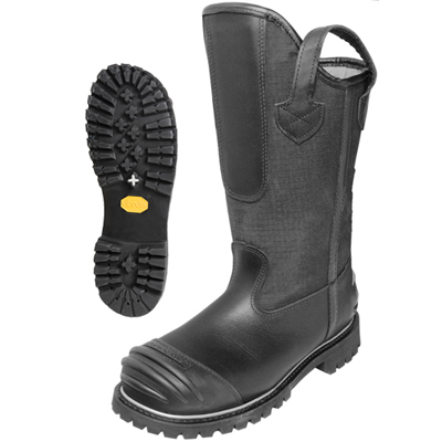 Honeywell First Responder Products PRO 5006 boot