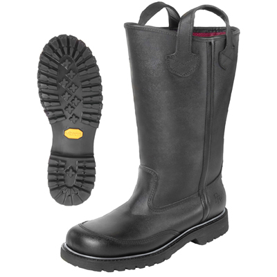 Honeywell First Responder Products PRO 5050 Proximity boot