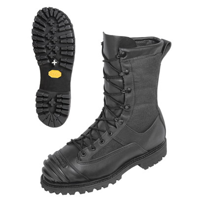 Honeywell First Responder Products PRO 6006 wildland boot
