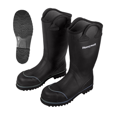Honeywell First Responder Products Ranger 1000 structural and liquid splash boot