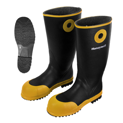 Honeywell First Responder Products Ranger 2600 structural and liquid splash boot