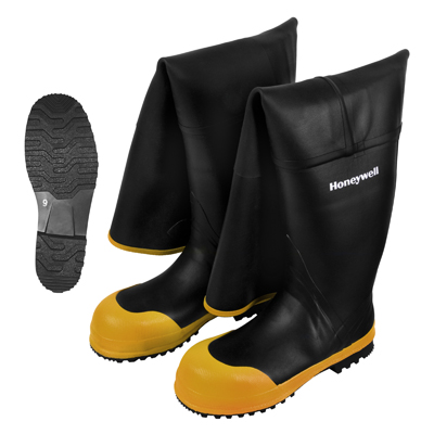 Honeywell First Responder Products Ranger 2700 boot