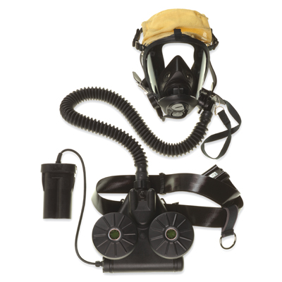 Honeywell First Responder Products SC420 air purifying respirator
