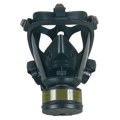 Honeywell First Responder Products Survivair Opti-Fit CBRN Respirator full facepiece respirator