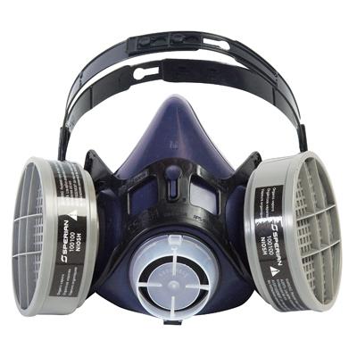Honeywell First Responder Products Survivair Premier half mask respirator