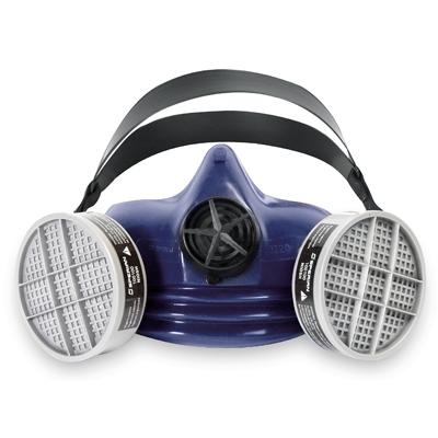 Honeywell First Responder Products Survivair Premier Plus half mask respirator