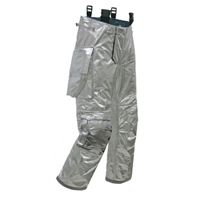Honeywell First Responder Products Ultramotion Proximity Pant