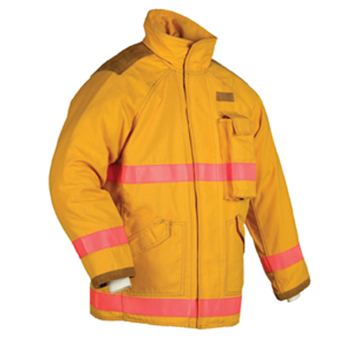 Honeywell First Responder Products VE Gear Coat