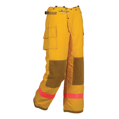 Honeywell First Responder Products VE Gear Pant