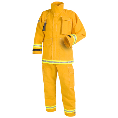 Honeywell First Responder Products Wildland Pant