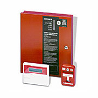 Honeywell Security Group 5110XM fire detection system