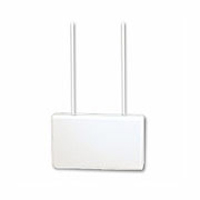 Honeywell Security Group 5800RP wireless repeater