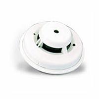 Honeywell Security Group 5808LST wireless smoke/heat detector