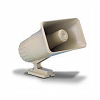 Honeywell Security Group 702 self-contained electronic siren
