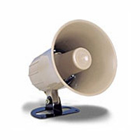 Honeywell Security Group 719 self-contained electronic siren