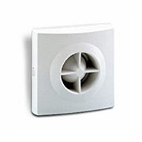 Honeywell Security Group WAVE2F two-tone flush mount siren