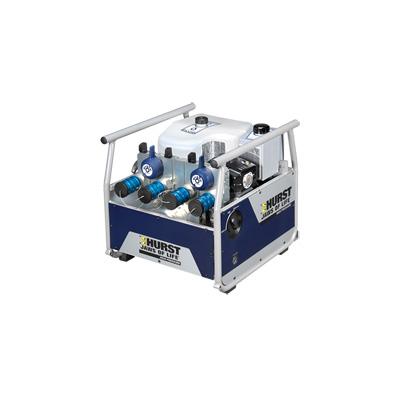 Hurst Jaws of Life P 650 4G-ES Quad power unit