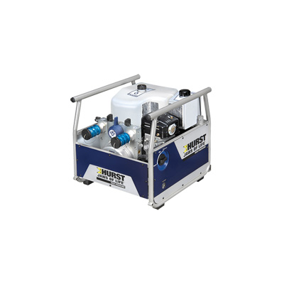 Hurst Jaws of Life P 650 SG-ES is a power unit