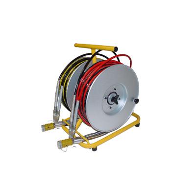 Hydram Socophym 2 DH 15P manual rewind