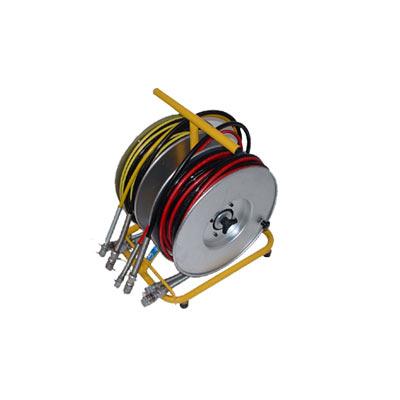 Hydram Socophym 2 DH 25P manual rewind