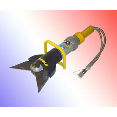 Hydram Socophym CHE 290 CXT hydraulic cutter