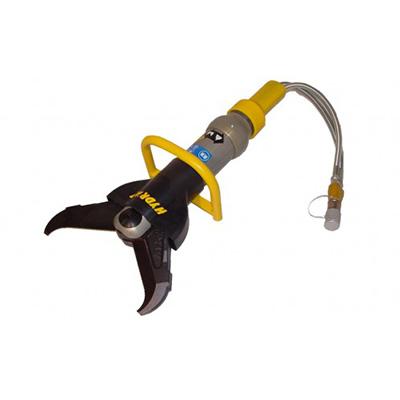 Hydram Socophym CHM 2750 CX mixed blade hydraulic cutter