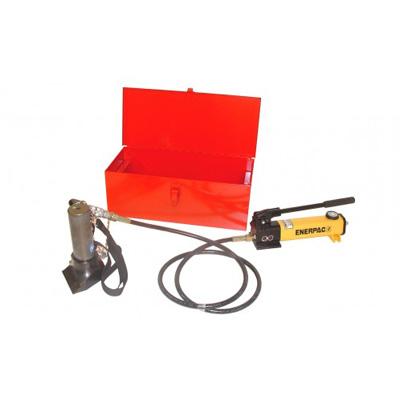 Hydram Socophym ES 120 1 manual pump