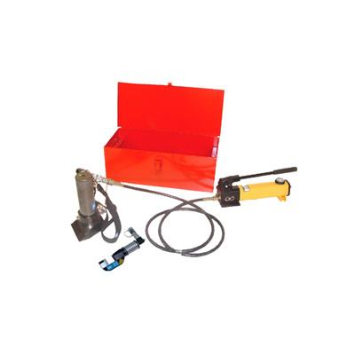 Hydram Socophym ES 840/120 pedal cutter